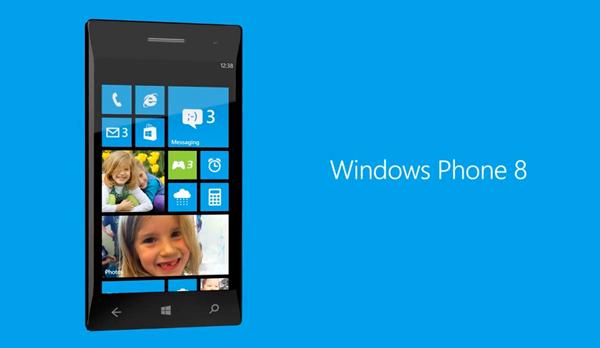 Windows Phone 8 - Screenshots