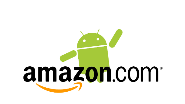 amazon_android_logo