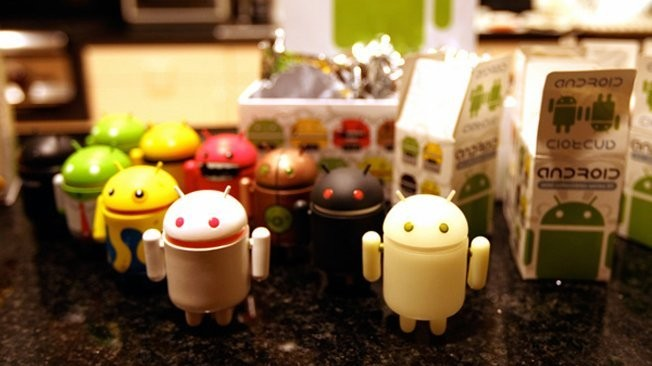 android-robots110801152615