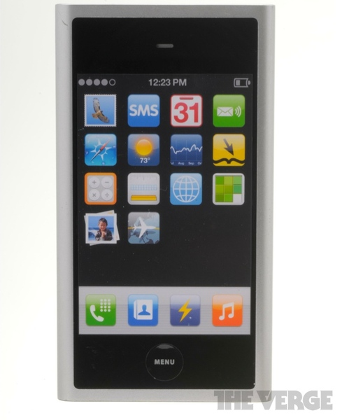 iPhone 21