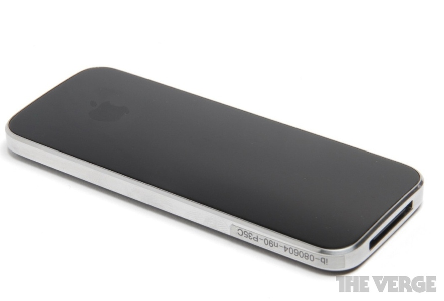 iPhone 5 3