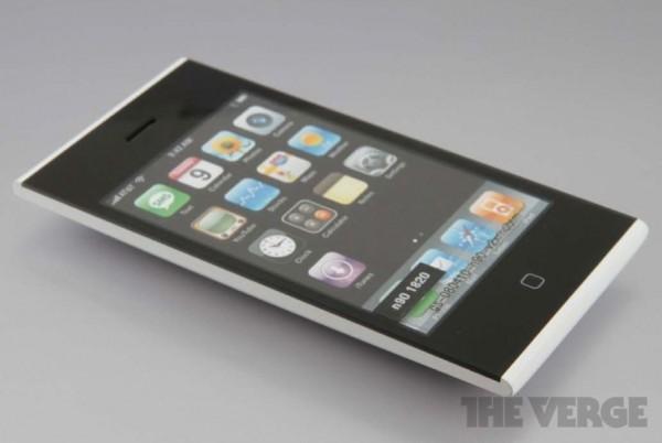 iPhone 5 q