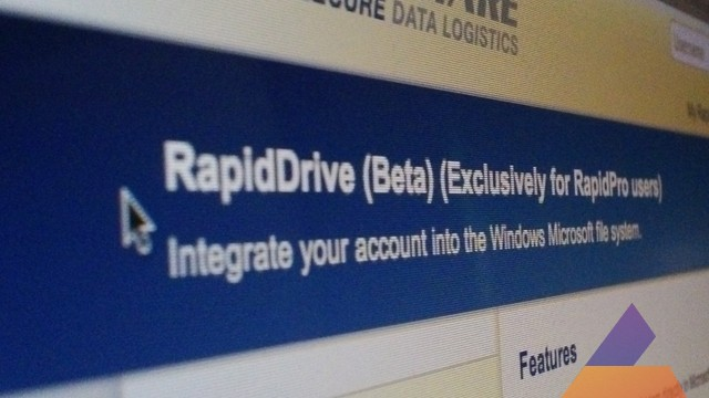 rapiddrive-beta