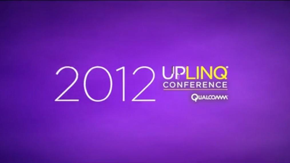 uplinq2012