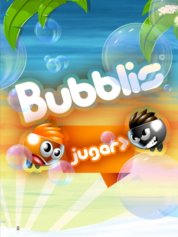Bubblis