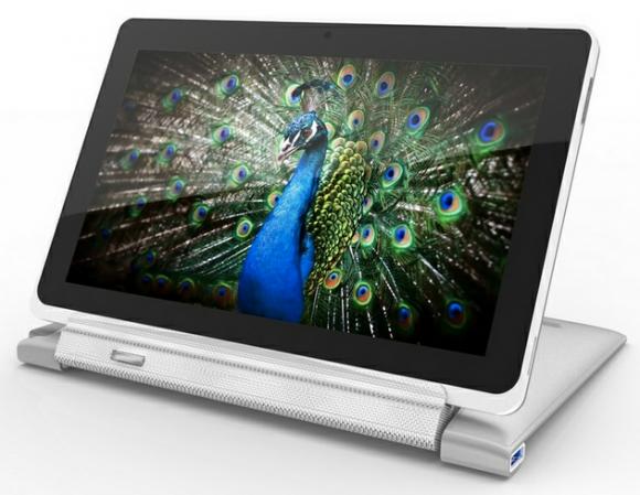 Acer  Iconia W510. La pequeña ultrabook híbrida de Acer