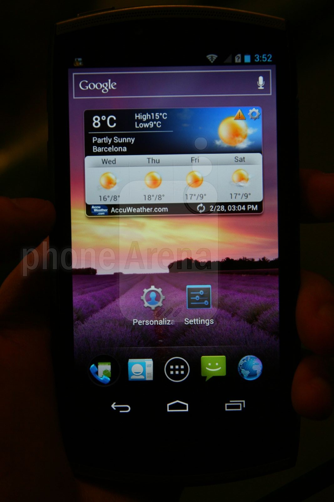 Acer-CloudMobile-Hands-on-11