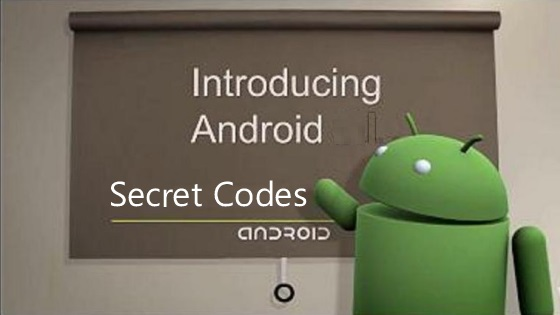 Android-2.1-Hidden-Secret-Codes
