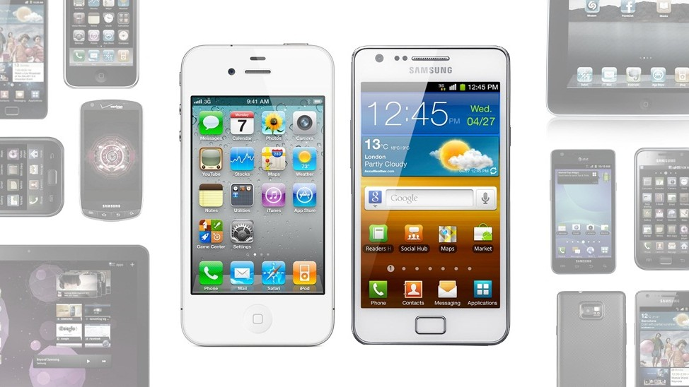 Comparativa-iPhone-Samsung