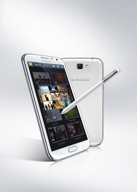 Galaxy Note 2 8