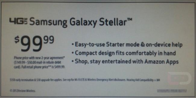 Galaxy-Stellar