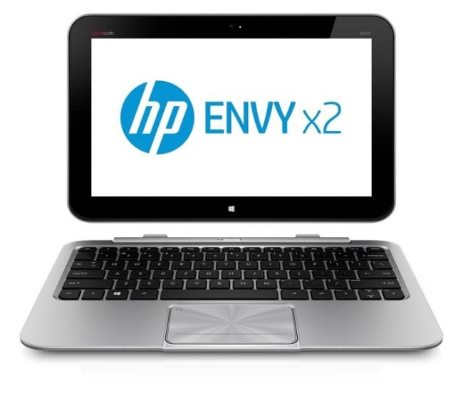 HP Envy x2 separado