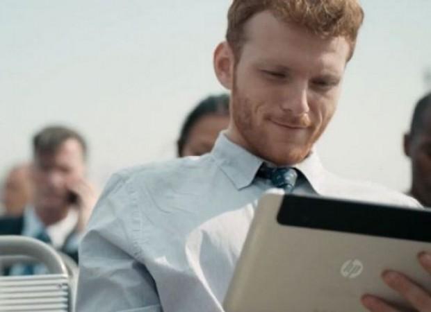HP Mobility, la nueva apuesta de HP.
