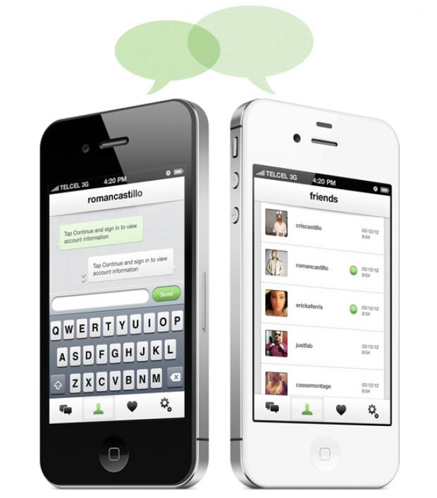 InstaDM for iPhone
