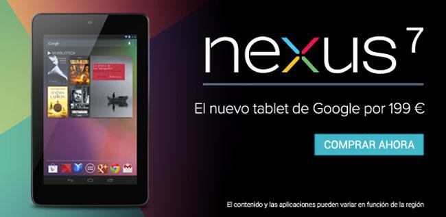Nexus-7-Spain