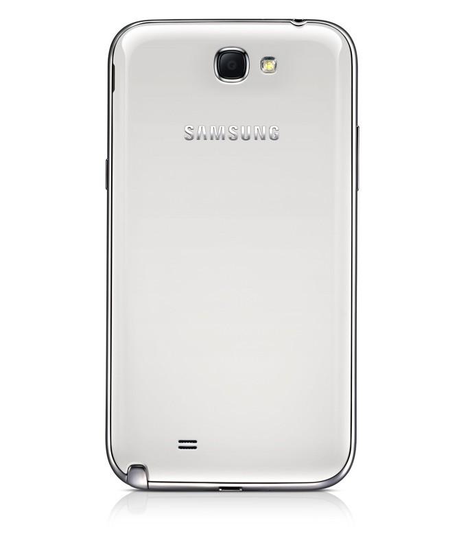 Samsung Galaxy Note II 1