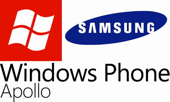 Samsung y Windows Phone 8