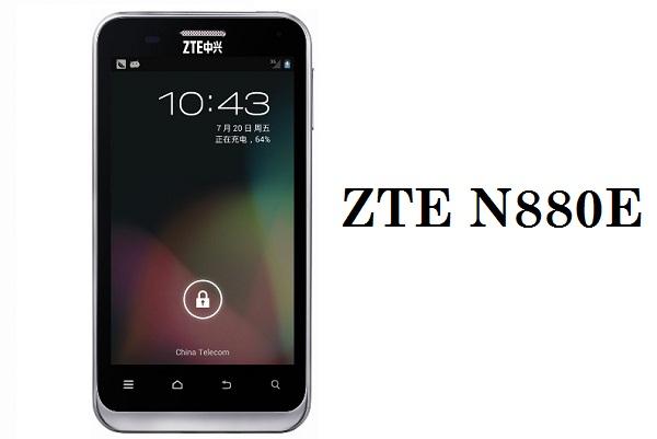 ZTEN880E