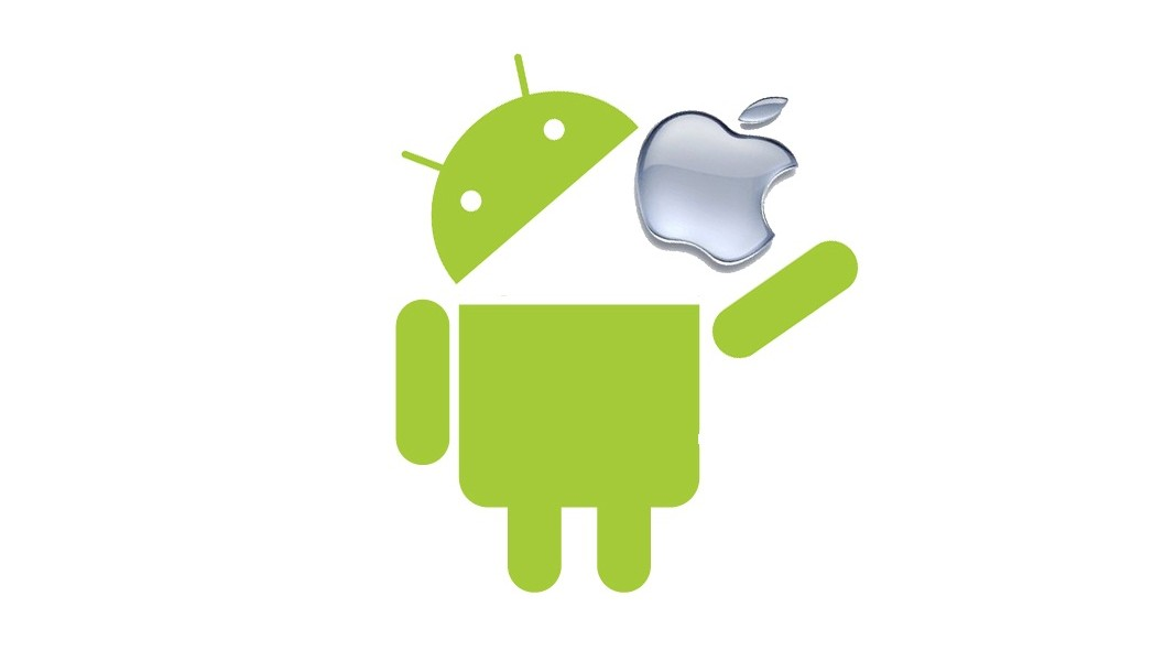 apple-android-logo