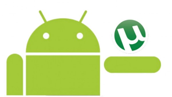 Android-uTorrent