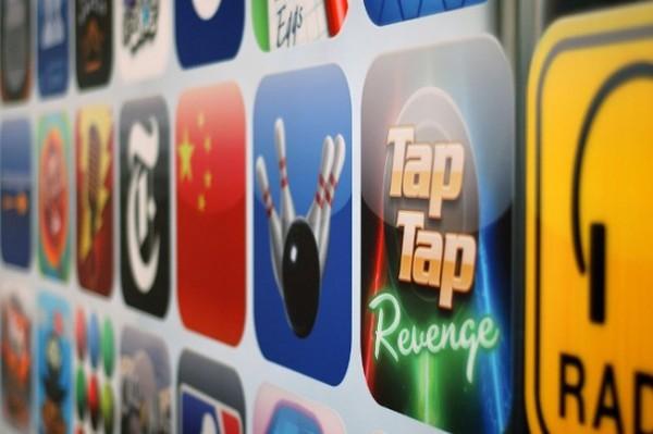 Aplicaciones en Smartphones