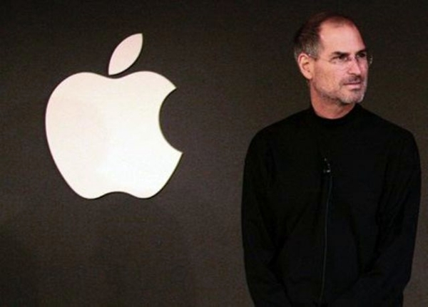 Apple-Steve Jobs