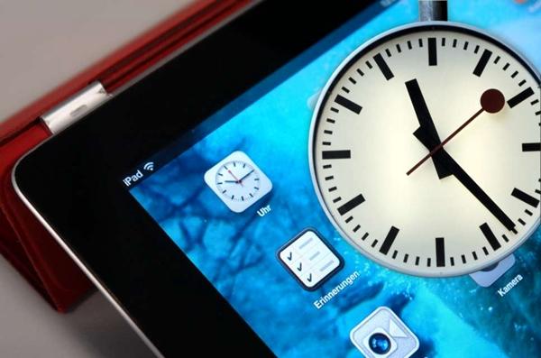 Apple plagia reloj suizo