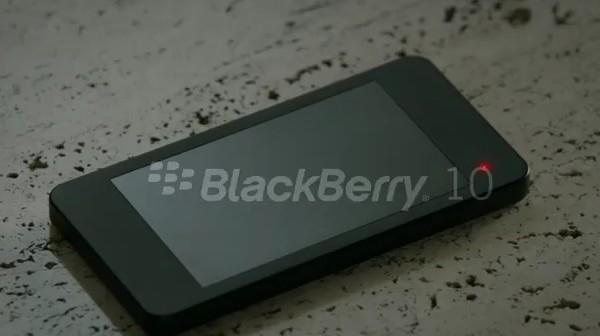 BlackBerry 10 Dev Alpha rooteado en 48 horas   PoderPDA