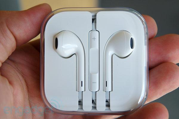 Earpods Los Nuevos Auriculares De Apple Poderpda