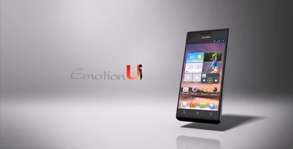Emotion UI