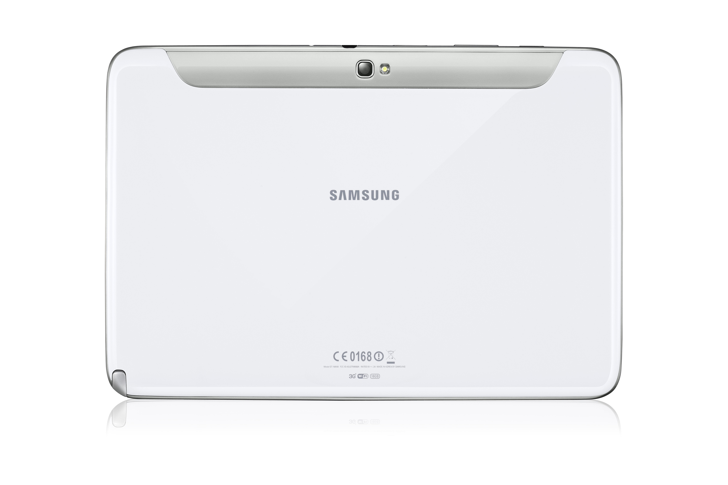 GALAXY Note 10.1 Product Image (3)