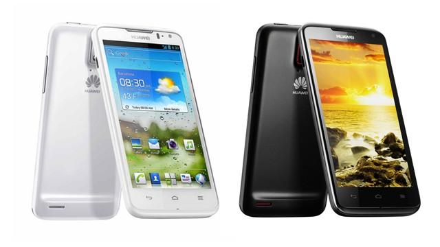 Huawei-Ascend-Quad-D