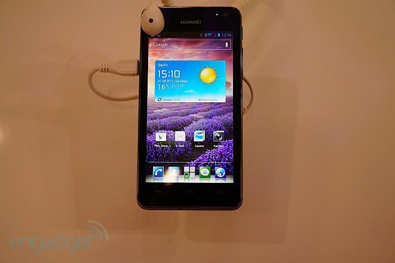 HuaweiascendG900