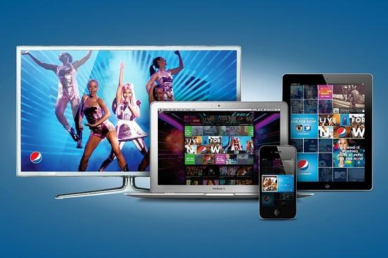 MTV Reverb - Pepsi