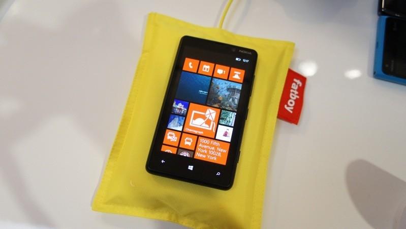 Nokia Lumia Accessories