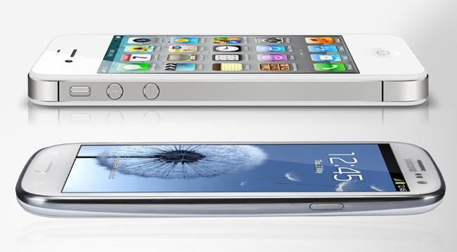 Samsung-Galaxy-S3-vs-iPhone-4S