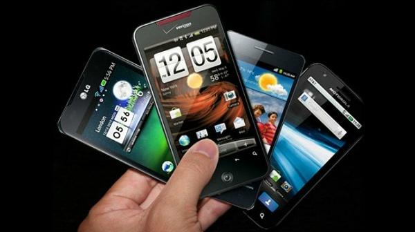 Smartphones-EEUU