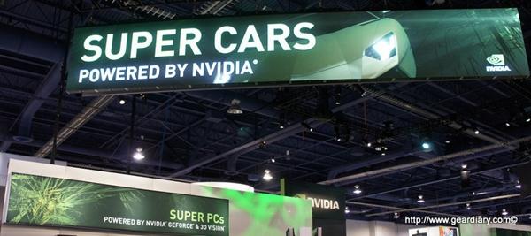 Super Autos Nvidia