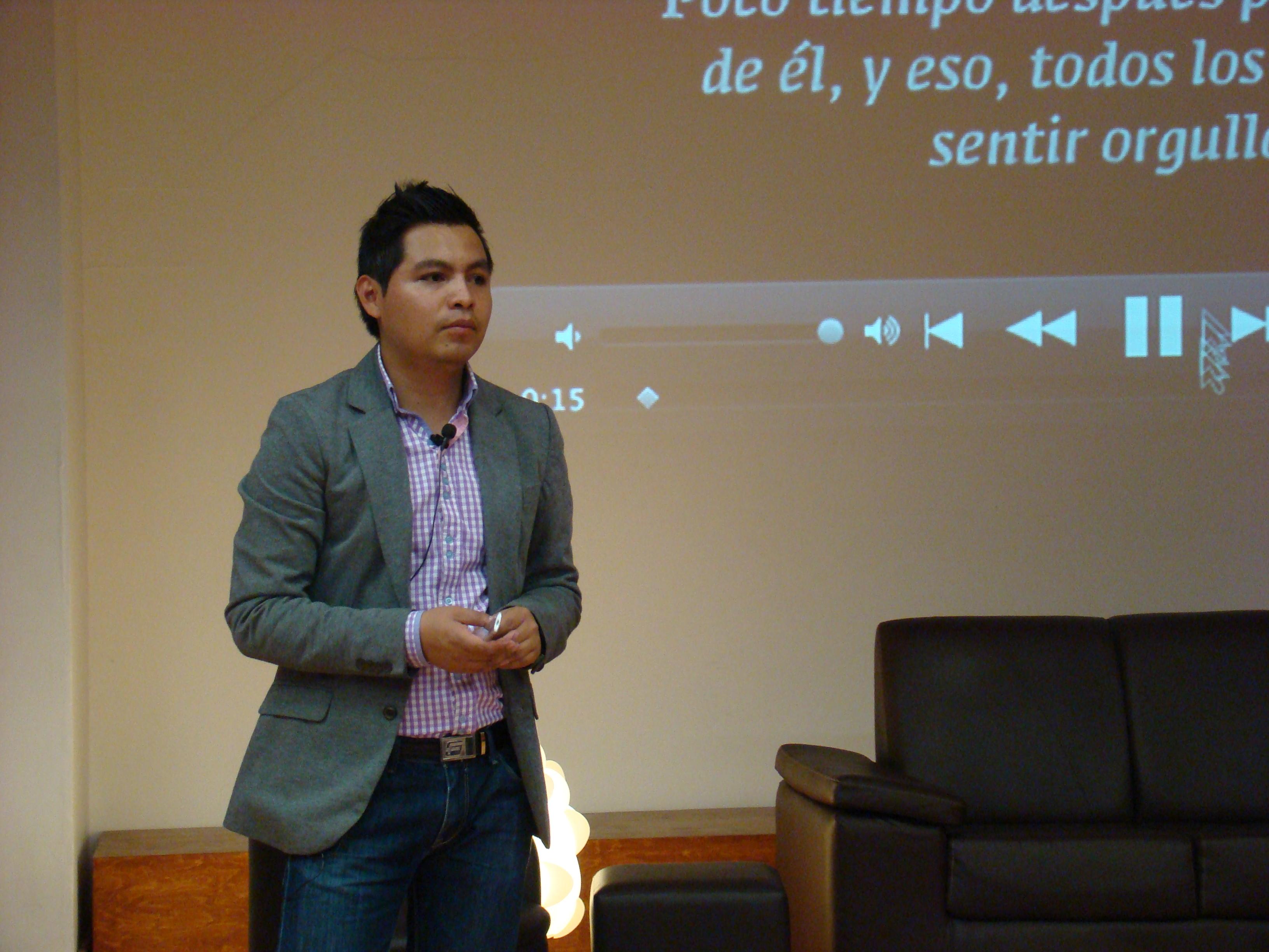 UNAM Mobile 1