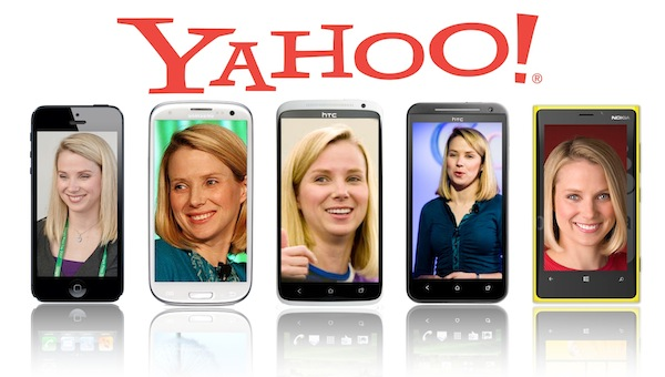 Yahoo Smartphones Offer