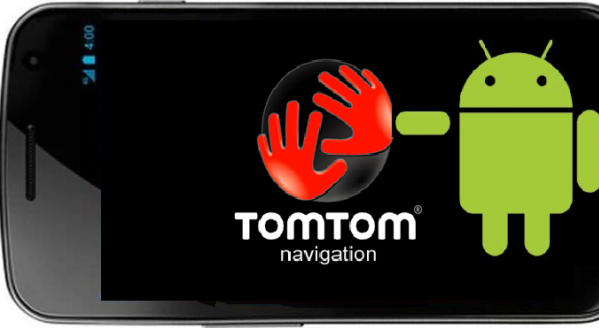 androidtomtom