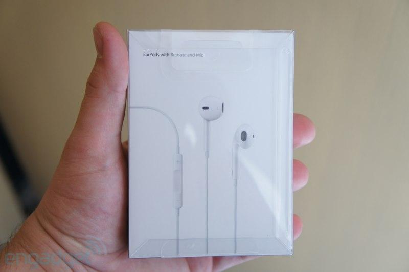 earpod 3