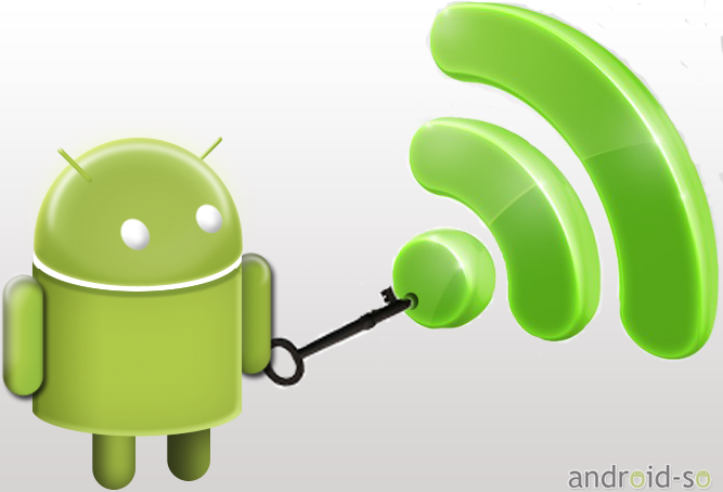 Mejores Aplicaciones Para Descifrar Claves Wifi Android 2019: Android: Auditoria De Redes Wi-Fi
