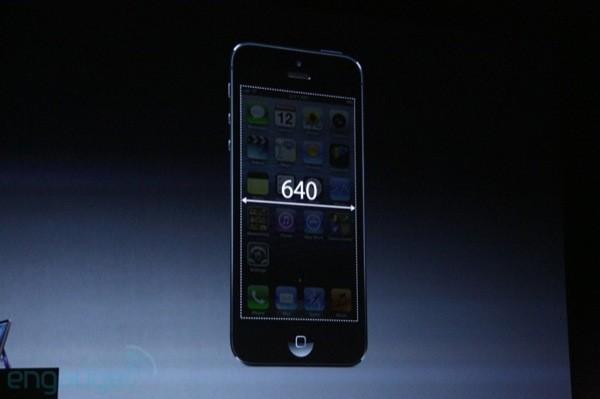 iPhone 5 12