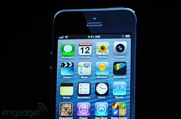 iPhone 5 19