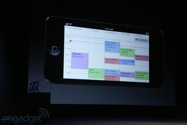 iPhone 5 4