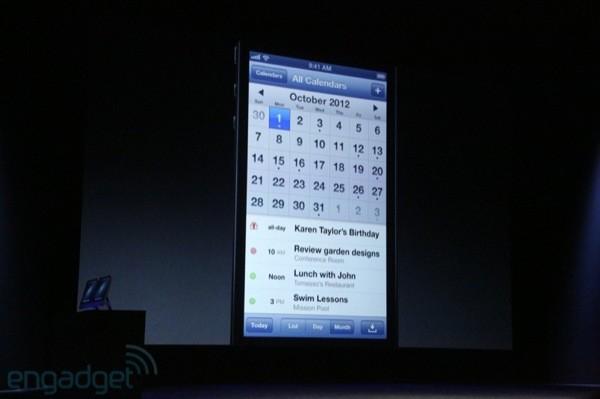 iPhone 5 5