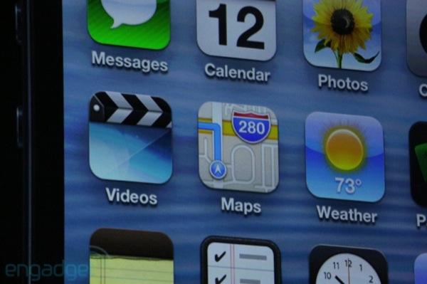 iPhone 5 9