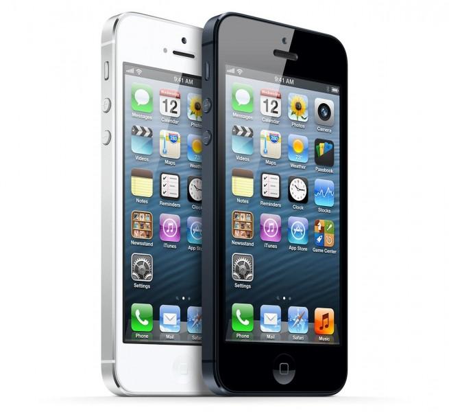 iPhone-5-Blanco-y-negro