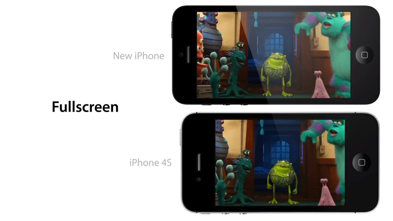 iPhone5screen